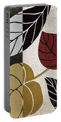 Leaf Story Portable Battery Charger