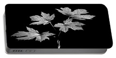 Leaf Portable Battery Charger