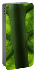 Leafy Framework Portable Battery Charger