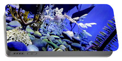 Leafy Sea Dragon Portable Battery Charger