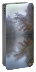 Leaning Toward Fall Portable Battery Charger