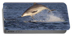 Jolly Jumper - Bottlenose Dolphin #40 Portable Battery Charger