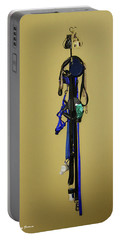 Leash Lady Just Hanging On The Wall Portable Battery Charger