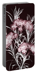 Leaves And Petals II Portable Battery Charger