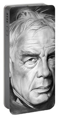 Lee Marvin 2 Portable Battery Charger