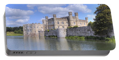 Leeds Castle - England Portable Battery Charger