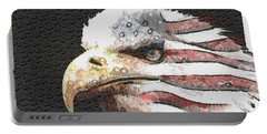 Legally Unlimited Eagle Portable Battery Charger