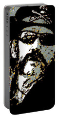 Lemmy K Portable Battery Charger