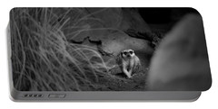 Lemur Portable Battery Charger