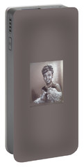 Lena Horne Portable Battery Charger