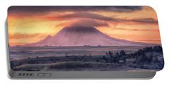 Lenticular Portable Battery Charger