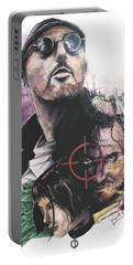 Leon The Professional Portable Battery Charger