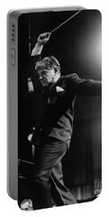 Leonard Bernstein Portable Battery Charger