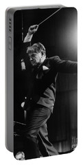 Leonard Bernstein Portable Battery Charger