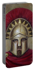 Leonidas I Portable Battery Charger