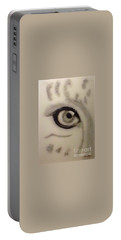 Leopard's Eye Portable Battery Charger