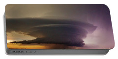 Leoti, Ks Supercell Portable Battery Charger