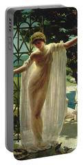 Lesbia Portable Battery Charger