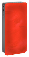 Let Love Rule 1 - Triptych Portable Battery Charger