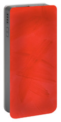 Let Love Rule 2 - Triptych Portable Battery Charger