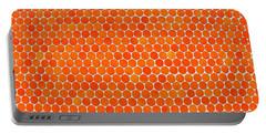 Let's Polka Dot Portable Battery Charger