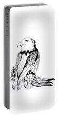 Let's Prey Eagle Portable Battery Charger