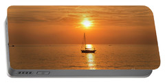 Levanto Italian Sunset Portable Battery Charger