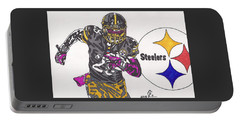 Le'veon Bell 2 Portable Battery Charger