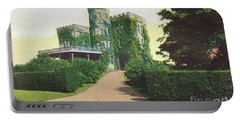 Libby Castle  Portable Battery Charger