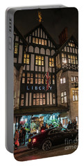 Liberty Of London Out Front Night Portable Battery Charger