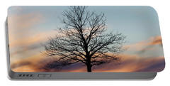 Liberty Tree Sunset Portable Battery Charger