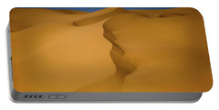 Libya Dunes Portable Battery Charger