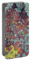 Lichen Colors Portable Battery Charger