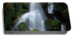 Lichtenhain Waterfall Portable Battery Charger