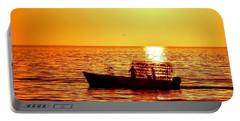 Life At Sea Portable Battery Charger