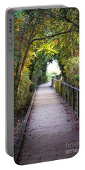 Life Beyond The Path Portable Battery Charger