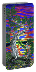 Life Of Trees Portable Battery Charger