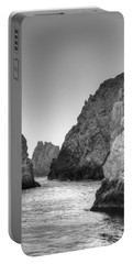 Life On The Rocks Portable Battery Charger