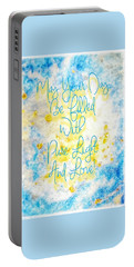 Light And Love Portable Battery Charger