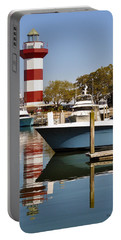 Light In The Harbor Portable Battery Charger