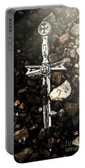 Light Of Mythology Portable Battery Charger