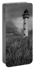 Lighthouse Bw Portable Battery Charger