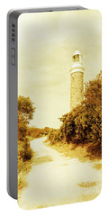 Lighthouse Lane Portable Battery Charger