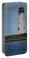 Lighthouse Watch Portable Battery Charger