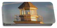Lighthouse Wonder Portable Battery Charger