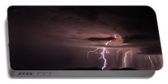 Lightning Portable Battery Charger