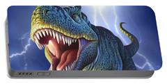 Lightning Rex Portable Battery Charger