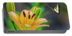 Lily Drops 2 Portable Battery Charger
