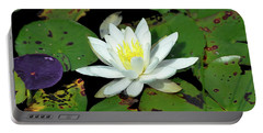 Lily Pad 3 Portable Battery Charger