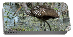 Limpkin Portable Battery Charger